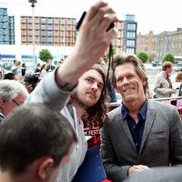 Edinburgh International Film Festival events attract audience of 73,000