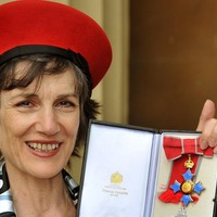 Dame Harriet Walter had huge response for small role in Star Wars film