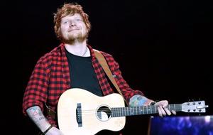 Ed Sheeran forced off Twitter by trolls