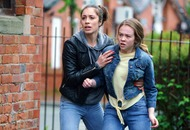 Corrie's Shona is back for the anniversary of Kylie's death