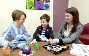 Omagh nurse Siobhan giving hope to the north's 'forgotten' children