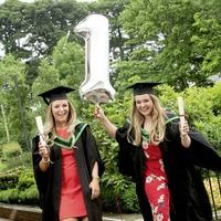 Equine student `superstars' graduate