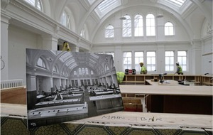 £28 million Titanic Hotel unveiled