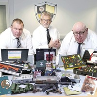NI companies urged to be prepared for possible terror attack