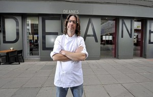 Mouth-watering steaks and '90s sounds at Deanes Meat Locker