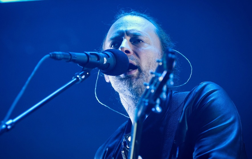 Thousands sign petitions against Radiohead's Tel Aviv gig