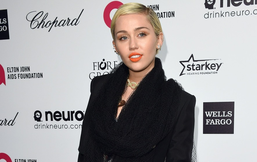 Miley Cyrus and Christina Aguilera among stars celebrating July 4 on Instagram