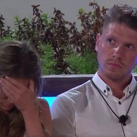 Love Island's Craig Lawson insists his feelings for Camilla Thurlow were real