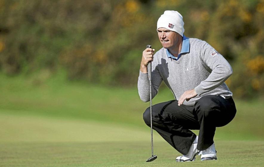 Padraig Harrington impressed with Portstewart as Irish Open venue