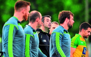 Danny Hughes: Donegal and Mayo losing ground in the race to compete with Dublin and Kerry