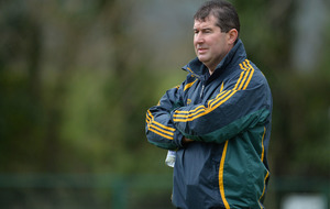 Michéal Naughton: Donegal ladies footballers have sights set on All-Ireland glory