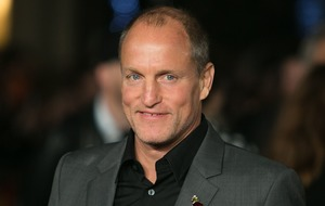 Woody Harrelson: Apes movie's similarity to Trump is coincidence
