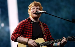 Ed Sheeran's Shape Of You overtakes One Dance as UK's most streamed track of all time