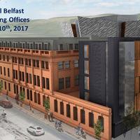 £28 million Titanic Hotel unveiled