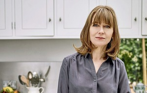 Cook Annie Bell on why dairy is actually a 'superfood'