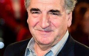 Jim Carter keeps schtum over possibility of Downton Abbey film
