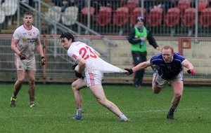 Down goalkeeper Michael Cunningham says Ulster final opponents Tyrone will be a step up in class