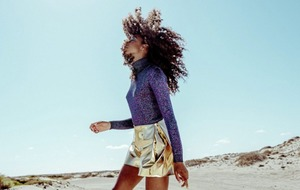 Corinne Bailey Rae bounces back