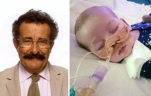 Charlie Gard case: Robert Winston slams 'unhelpful and cruel interference' from Pope Francis and Donald Trump