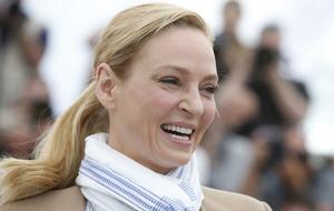 Uma Thurman says Kill Bill role empowered women