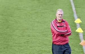 Who are the contenders for the Derry job?