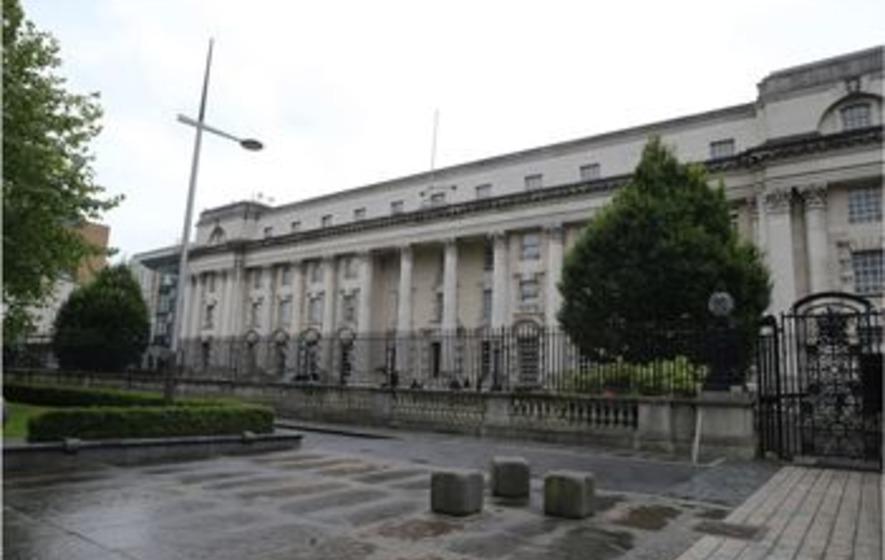 Man accused of year-long shoplifting spree across Belfast is refused bail
