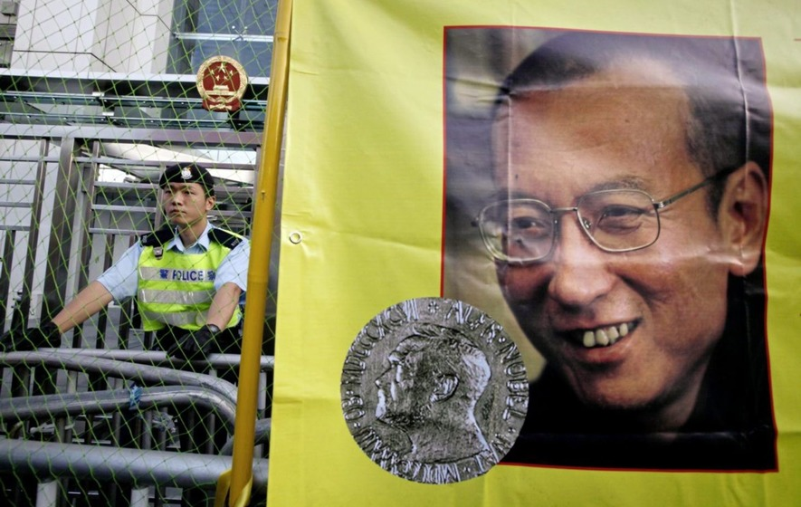 Liu Xiaobo receiving meticulous treatment for cancer