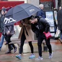 Last month was the dullest and wettest June for five years