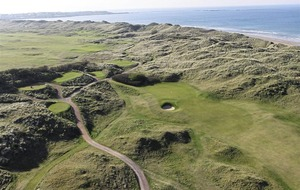 Luxury £30m hotel plan teed up for Portrush ahead of The Open in 2019