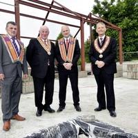 New Orange hall marks fresh start for Donegal lodge