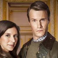 The Windsors star Hugh Skinner: I feel sorry for Royal Family