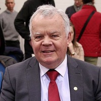 SDLP's John Dallat: Online abuse after attack on car 'worst in 40 years' as politician