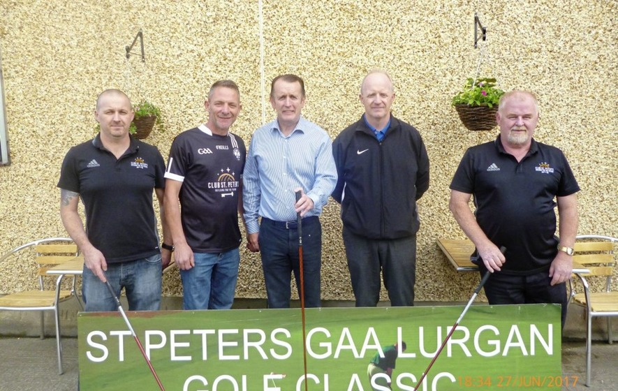 Clubcall: news from around the GAA clubs