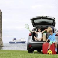 Ferry good kids freebie with P&O sailings to Scotland