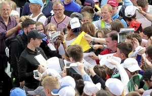 Rory McIlroy primed to defend Irish Open crown at Portstewart Golf Club