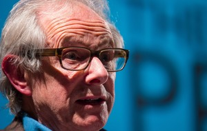 Ken Loach: Brexit will hamper UK film industry