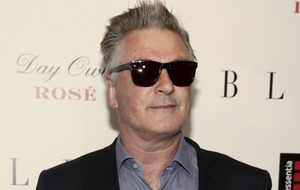 Alec Baldwin film criticised for casting actor in blind role