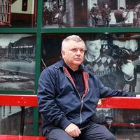 Veteran journalist Henry McDonald on debut crime novel The Swinging Detective