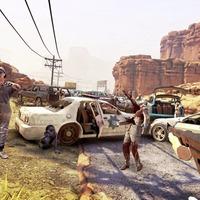 Games: Arizona Sunshine (PS4 VR)