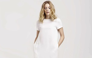 FASHION: Right way to wear white during summer months