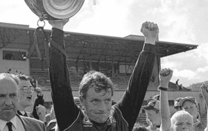 Back in the day: Irish News, July 7 1997: Down hurlers sweep to shock win over Antrim