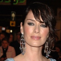 Being an older actress means less pressure to be beautiful, says Lena Headey