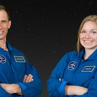 The Canadian Space Agency's newest recruits reveal how they became astronauts