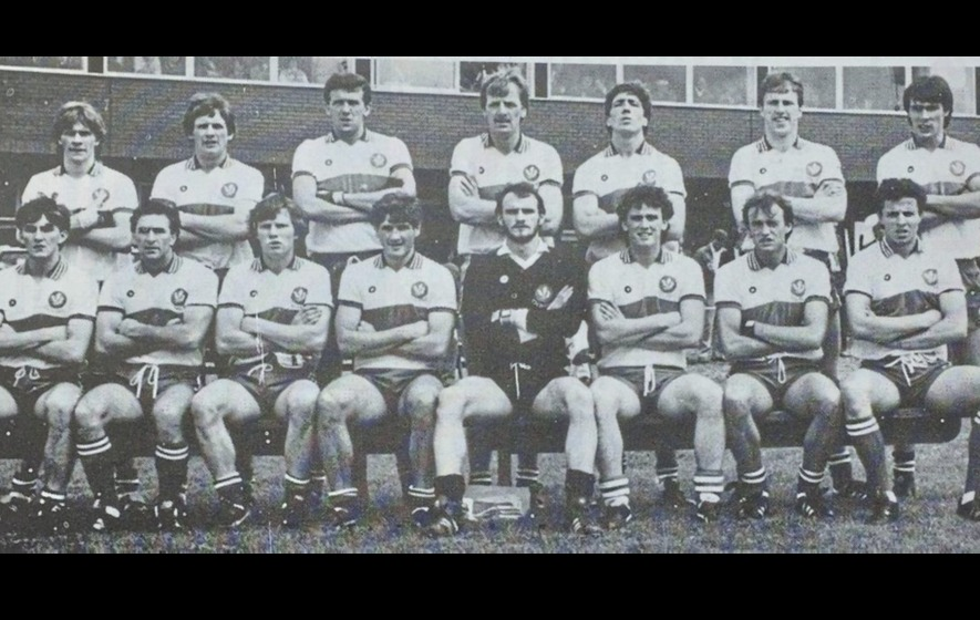 Where are they now? The life and times of former Derry captain Joe Irwin