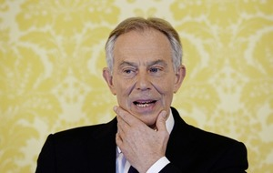 "Chilcot: Blair was not ""straight with the nation"" about Iraq War decisions"