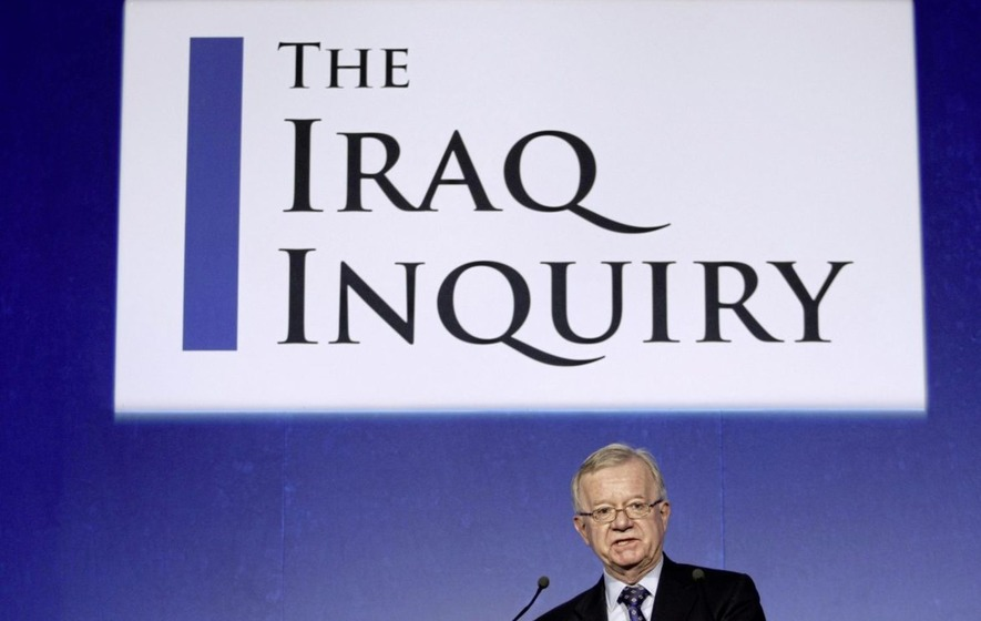 """Chilcot: Blair was not """"straight with the nation"""" about Iraq War decisions"""