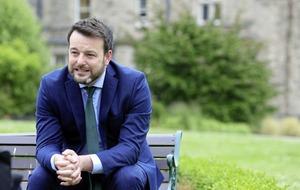 SDLP to launch 'grassroots rebuild'