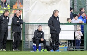 Finn Harps and Drogheda meet in Airtricity League 'six-pointer'