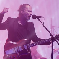 Radiohead headline debut of Scottish festival TRNSMT