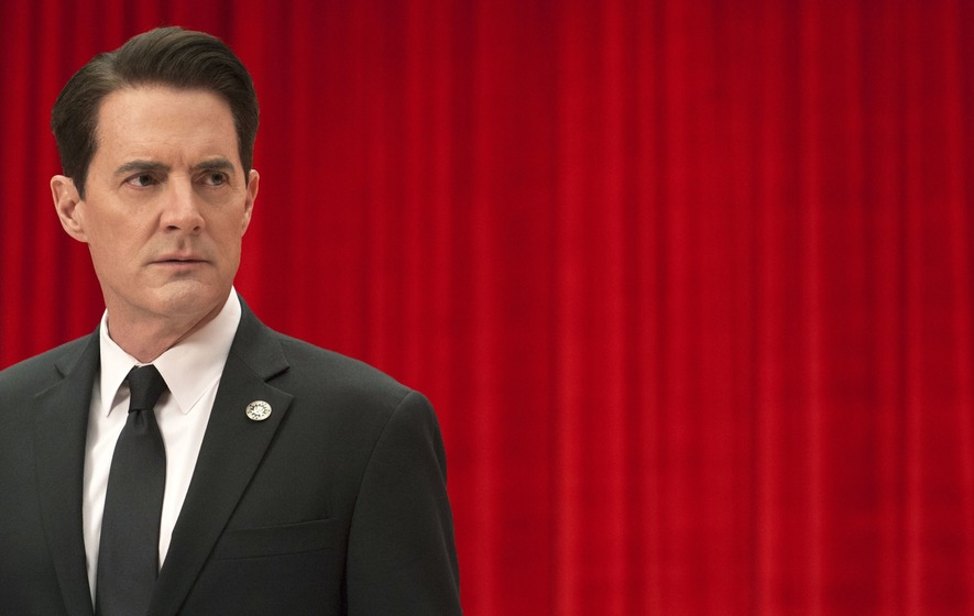 'Twin Peaks' to Take Over Hall H at San Diego Comic-Con